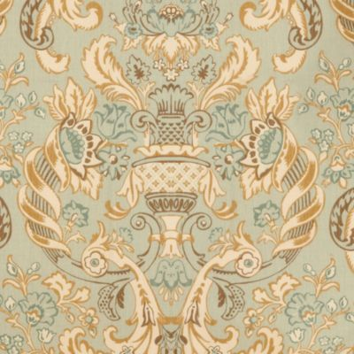 Bryn Mawr Fabric - for chairs or bench??