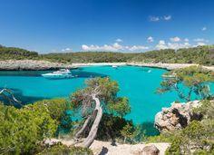 Cala D Or Idyllisches Urlaubsparadies Auf Mallorca Mallorca