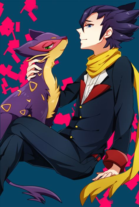 Grimsley...I really love your design. And the stuff you ...