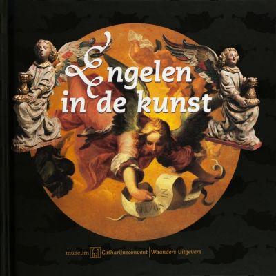 Engelen in de kunst - Inge Schriemer