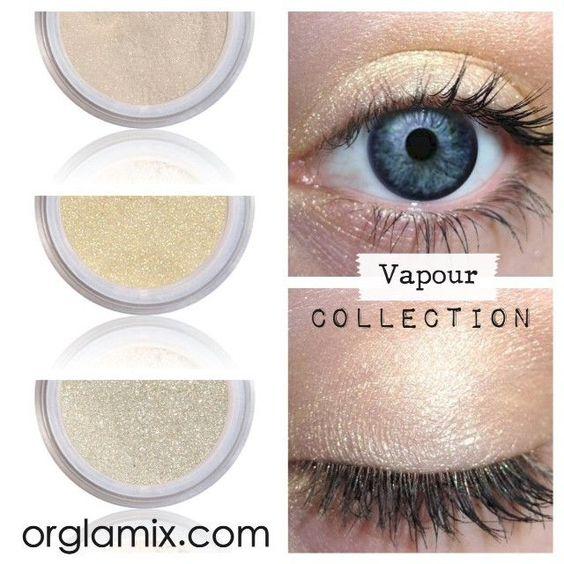 Vapour Collection