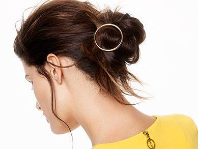 Håraccessorer, hårspännen, hårnålar – damaccessoarer online   Lindex.c