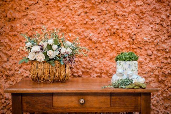 Mini Wedding | Fernanda + Francisco