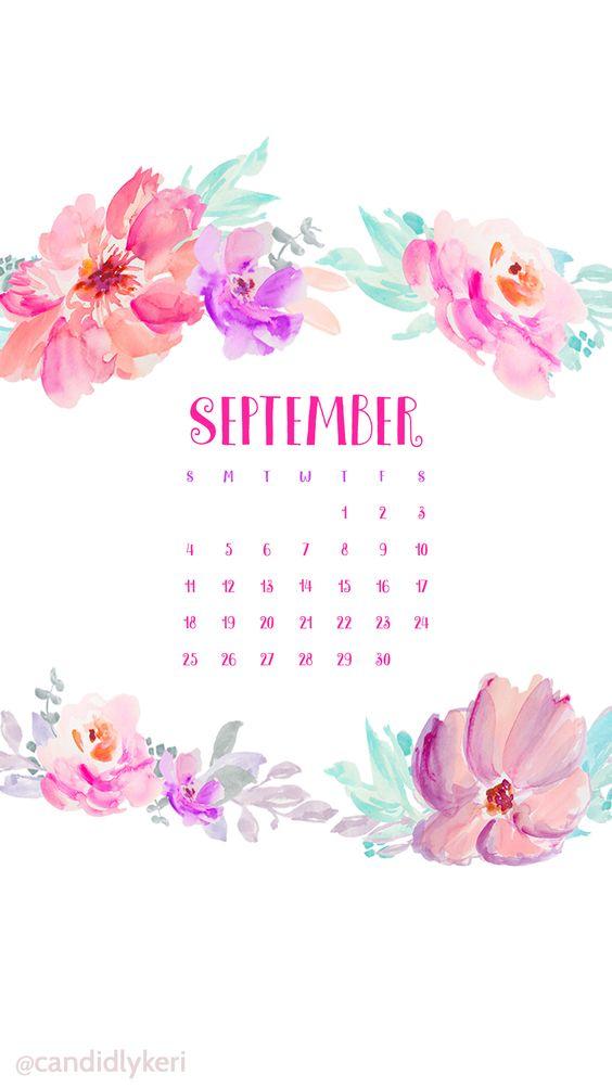 Oltre 1000 idee su Calendari Del Desktop su Pinterest | Calendari ...