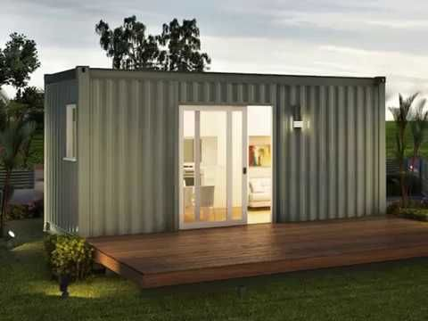 361 20ft Container House Designs Amazing 20ft Shipping Container Plans Youtube Container House Design Building A Container Home Container House Plans