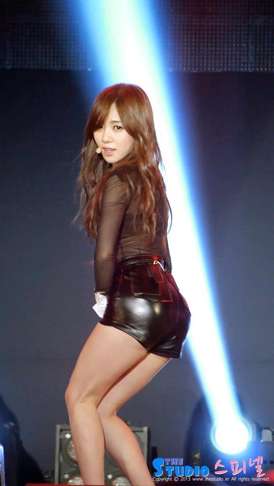 AOA Mina 민아 10p