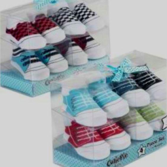 Shoe socks!