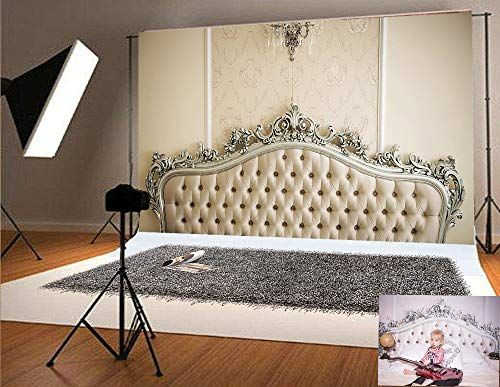 7x5ft Yellow Headboards For Bedrooms Photography Backdrop Https