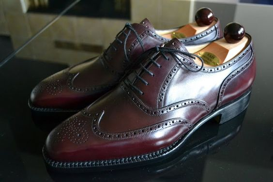 Laszlo Vass  www.theshoesnobblog.com