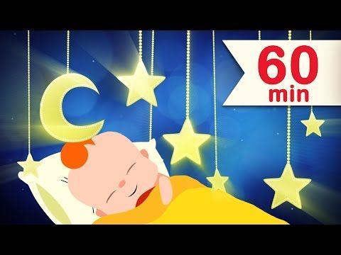 Babyloonz Godnatt 60 Min Sovande Musik Att Somna Till Youtube Baby Mobile Musik 60th