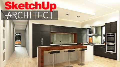 Sketchup Architect How To Design A Kitchen Design Architect