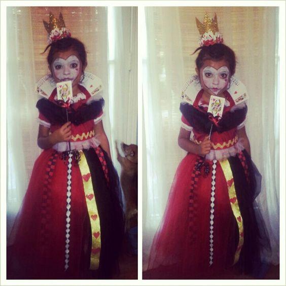 Red queen ...queen of ...