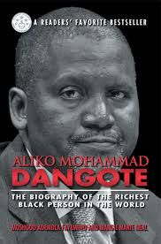#Shikenan #AllAboutNigeria #NigerianBooks #AlikoMohammedDangote The biography of the richest black person in the world