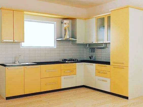 Give Your Home Kitchen A New Look In Very Economical Price With Tariq Interior Multan W Kitchen Furniture Design Simple Kitchen Design Interior Design Kitchen