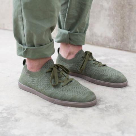 Men, Sneakers, Sweat wicking