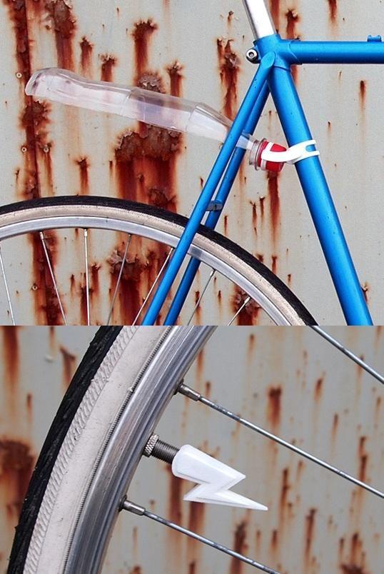 bikefenderandcap