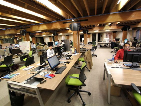 find shared office space by the day or month on loosecubes awesome idea awesome office spaces