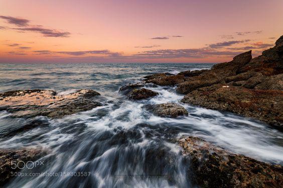 Costa del Azahar by Sebastian_Tontsch