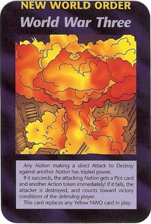 Illuminati card game, NWO-world_war_three