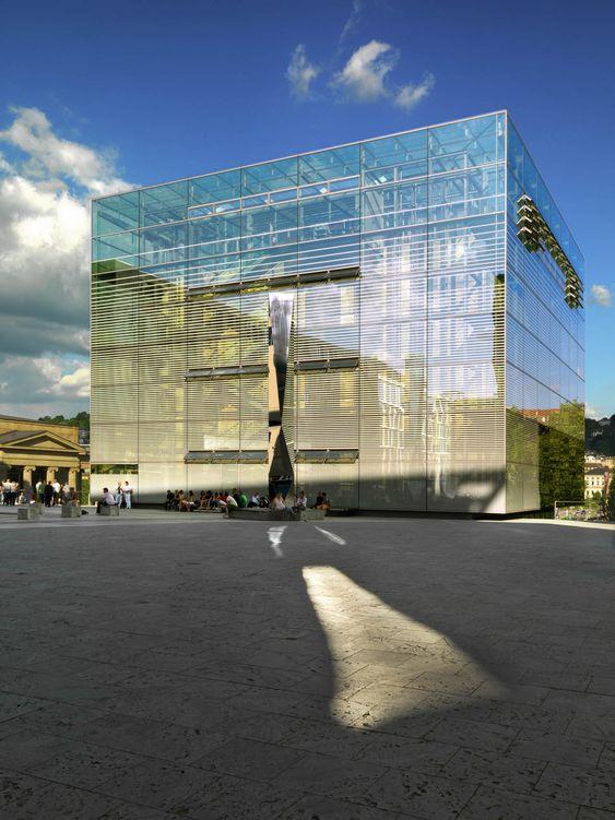Kunstmuseum Stuttgart ©Stuttgart-Marketing GmbH