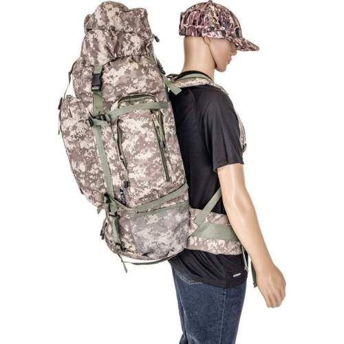 Digital-Camo-Hiking-Climbing-Trekking-Back-Pack-Rucksack-Bug-Out-Bag-Backpack
