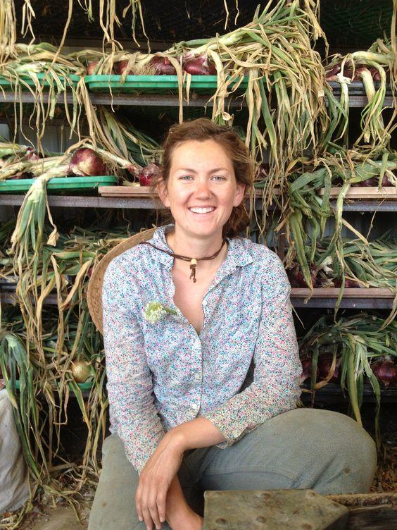 Breanne Wroughton | Center for Land-Based Learning
