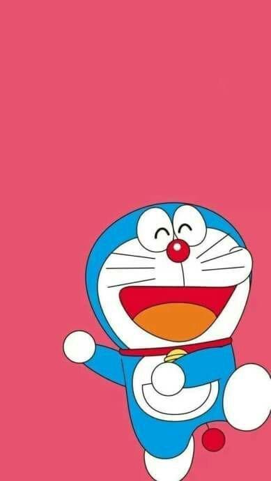 Wallpaper Lockscreen Gratis 13 Doraemon 2 Kartun Gambar Karakter Ilustrasi Lucu Cool cute doraemon images wa wallpaper