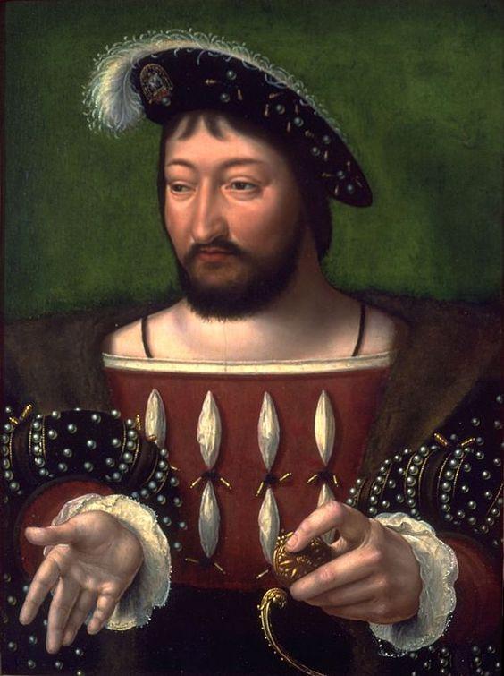 Henry VII, King of England « The Freelance History Writer