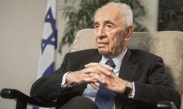 Former Israeli President Shimon Peres Dead At 93 | Huffington Post