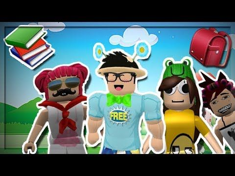 Bloxburg Kids Family Youtube Roblox Kids Part Roleplay