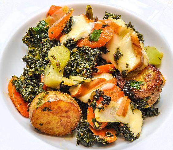 EINFACH VEGGIE- Immer noch Spaß am Kochen