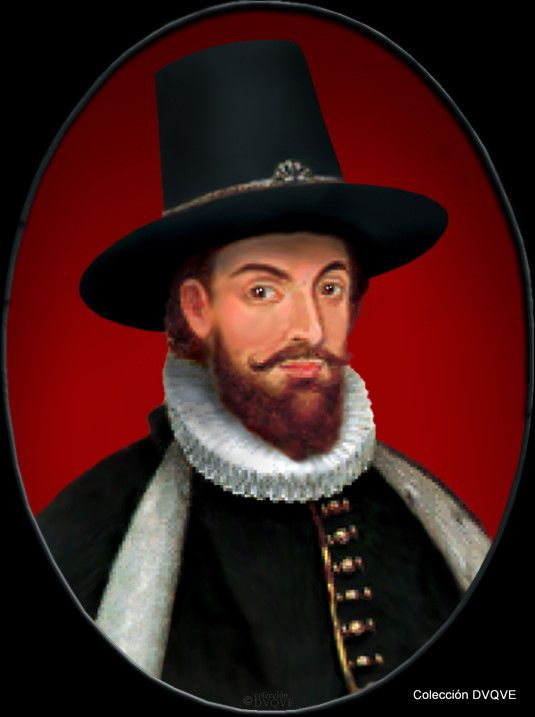 Luis Hurtado de Mendoza 1543 Luis Hurtado de Mendoza y Mendoza, quinto Conde de Tendilla y cuarto Marqués de Mondéjar,