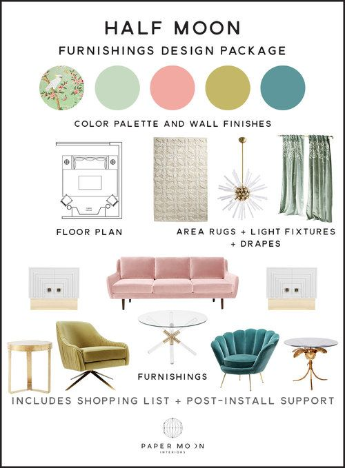 Interior Design Styles Your Ultimate Guide Paper Moon Interiors