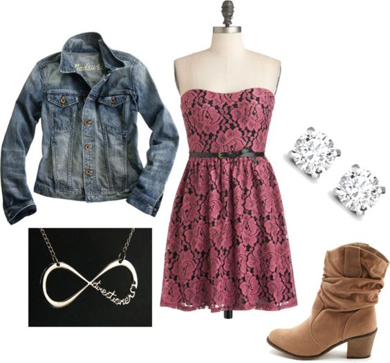 """""""..."""" by audrey-cox on Polyvore"""