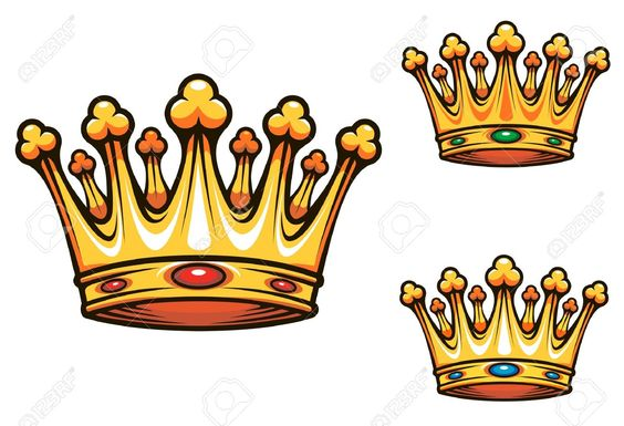 Image result for royal dog clipart