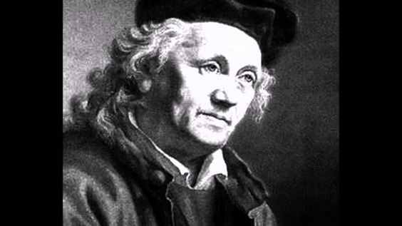 "Johann Kirnberger ""Sonatas para flauta"""