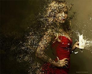 Photo Manipulation - 42 Magnificent Photo Manipulation Examples That Will Inspire You - Pelfind