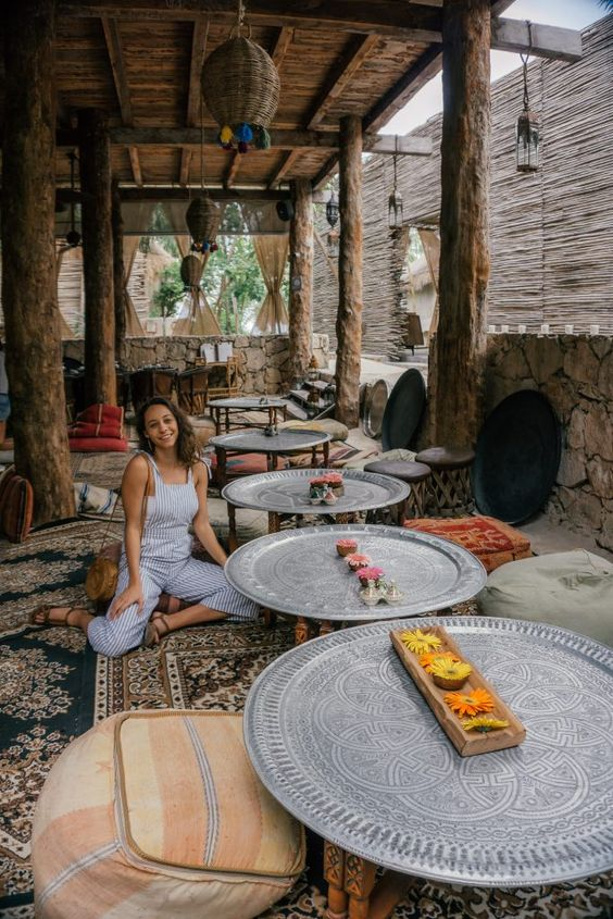 7 places that you need to eat at in Tulum, Mexico!   taverna travels   travel blogger and specialist