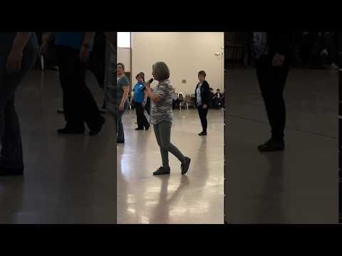 Line Dancing Step Sheets And Information I Got This Betty Moses April 2018 Dance Program Line Dancing Steps
