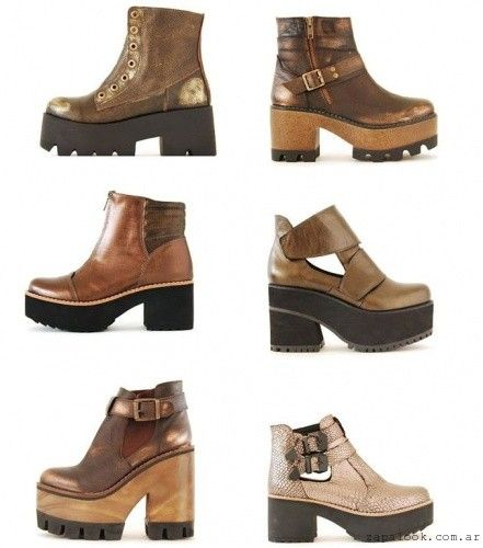 Zapatillas Geniales, Estilo Zapatos, Zapatos Zapatillas, Sandalias, Eyl Botas, Botas 2017, Moda Invierno 2015, Invierno 2016, Antho Palomo
