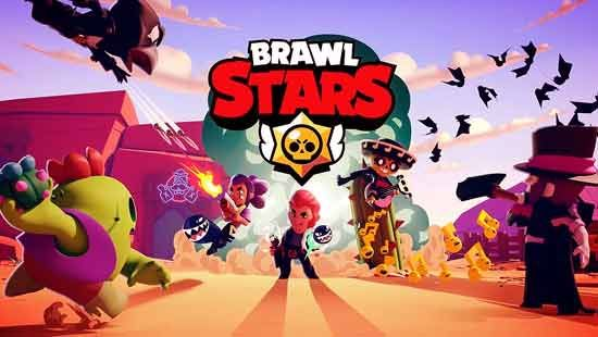Brawl Stars Mod Unlimited Money Apk Latest For Android With