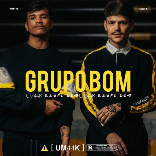 Baixar Musica Grupo Bom Um44k 2018 Gratis Download Um44k