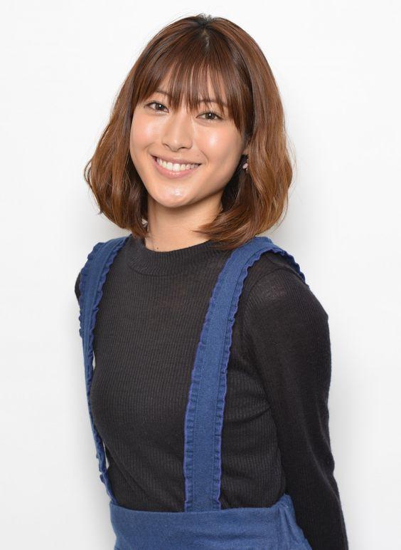 茶髪な瀧本美織