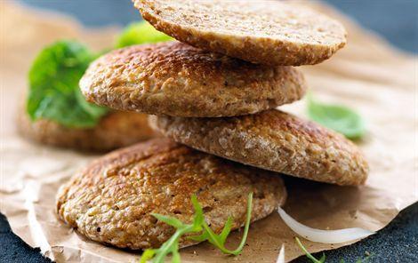 frokost grove sandwichboller med malt og graeskarkerner