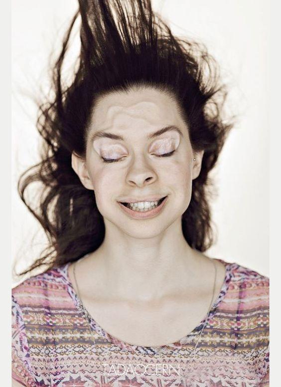 Bem Legaus!: Rostos ao vento