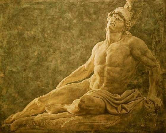Cuentos de la Marjal: Libro VII: El Hombre Falible
