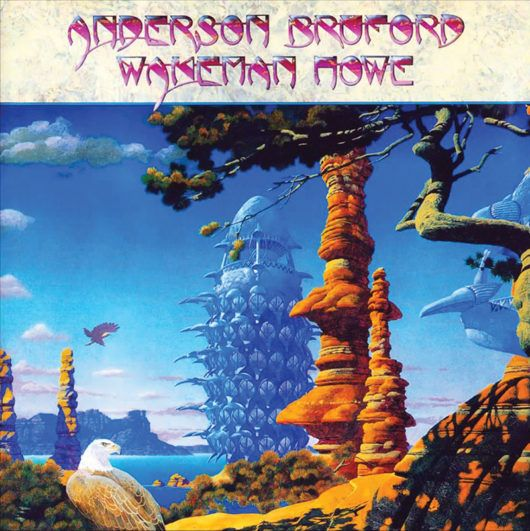 The 10 Essential Roger Dean Covers - Legendary Prog Sleeves