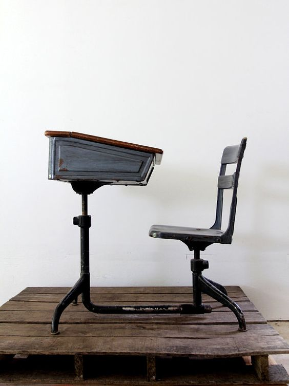 and small renovation nice in at italy for intended very desk school chair aspiration sale