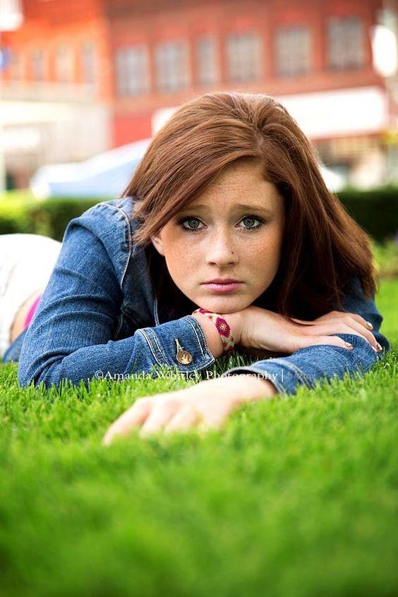 Senior girls   Amanda Whitley Photography