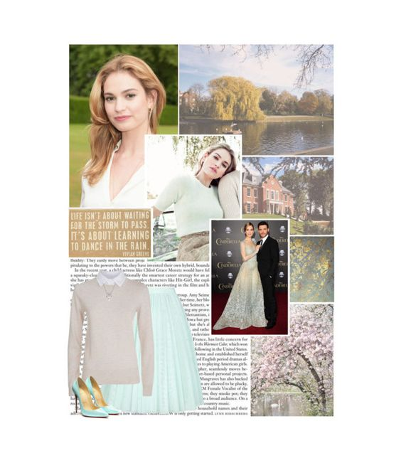 """""""""""You must be the best judge of your own happiness."""" [BotJAH round 4]"""" by buffykdh ❤ liked on Polyvore"""